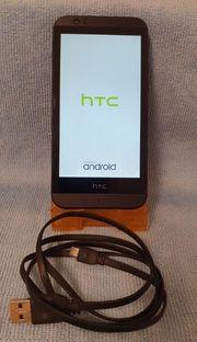 HTC Desire 510 - 8GB - Meridian