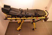 Stryker Roll-In Fahrtrage M-1 Modell