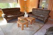 2 Stück 3-Sitzer Sofa