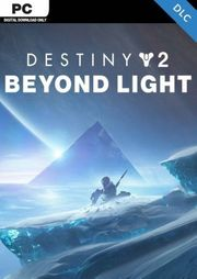 Destiny 2 Beyond Light Steam
