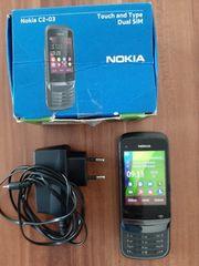 Nokia C2 - 03