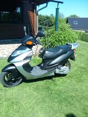 Motorroller Daelim Otello
