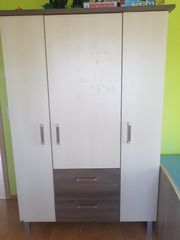 Babyzimmer- Set 3tlg Marke PAIDI