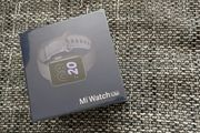 Mi Watch Xiaomi Heavy Blue