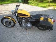 Harley Sporster XL 2 SPORTSTER