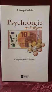 La Psychologie de l argent -