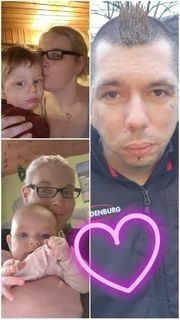 Junge Familie mit 2kindern sucht
