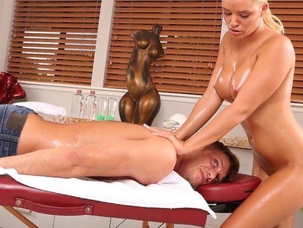 Suche Milf für erotische Massage