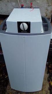 Stiebel Eltron Warmwasser Boiler Speicher