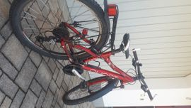Jugendfahrrad: Kleinanzeigen aus Donauwörth - Rubrik Jugend-Fahrräder