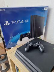 PS4 PRO - 1 TB - TOP