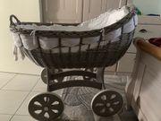 Stubenwagen von Comfort Baby