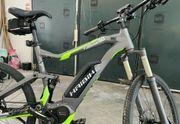 E-Bike Haibike xduro fullseven 5