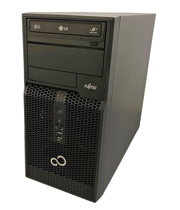 Miditower PC Fujitsu Esprimo 510