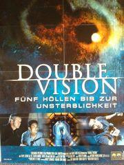 Double Vision - Fünf Höllen bis