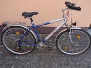 Fahrrad LA STRADA 21 Gang