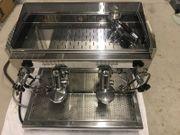 ECM Espresso Siebträger Barista A2