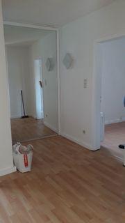 Helles kleines 2ZKB Appartement mitten