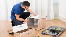 Bild 4 - Küchenmontage Küchenabbau Möbelmontage Möbelabbau Ikea - Wien