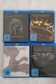 Game of Thrones Staffel 1
