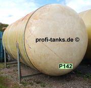 P142 gebrauchter 20 000 L