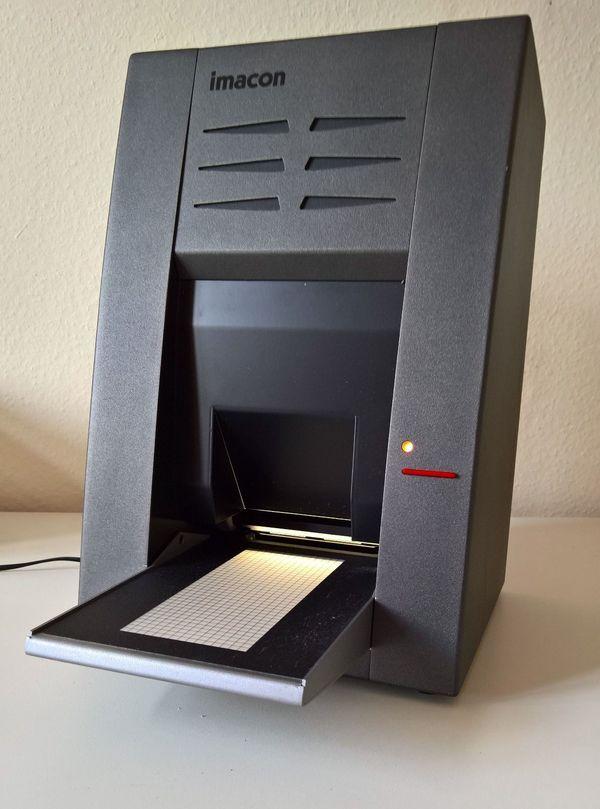 Imacon Flextight 343 Scanner Gebraucht