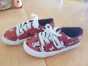 Minnie Maus Schuhe Gr 29