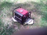 Stromerzeuger ideal f WoMo WoWa