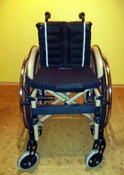Rollstuhl von Sopur