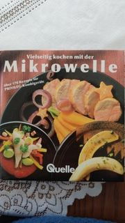 Kochbuch Vielseitig kochen mit der