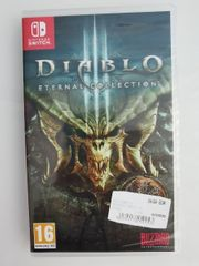 Switch - Diablo Eternal Collection