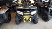 Quad ATV Access Shade Sport