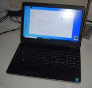 Dell Latitude E6540 480GB SSD