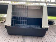 Hundetransportbox groß