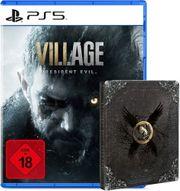 Resident Evil Village für PS5