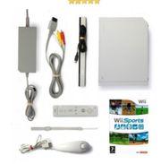 Nintendo Wii Mega Set