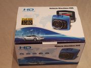 Full HD 1080 DVR Dash