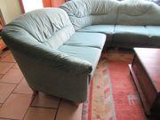 Sofa im Landhaus-Stil Couch L-Form