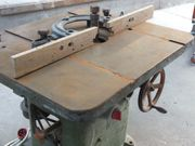Fräsmaschine für Holzbearbeitung