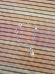 925 Silberarmband