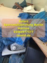 Entrümpelung Berlin 80 Euro entrumpler