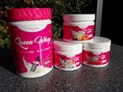Gymqueen Proteinshake Queen Whey