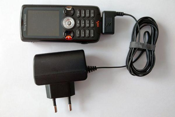 Sony Ericsson W810i Walkman-Handy