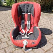 Britax Römer Kindersitz Duo Plus
