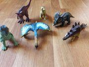 Dinosaurier Set auch Schleich