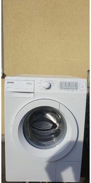 Waschmaschine Gorenje 6 kg SensoCare