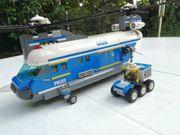 Lego City 4439 - Polizeihelikopter