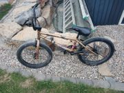 BMX Dirt Harry KHE Bike