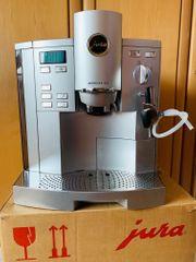 Jura S95 Kaffeemaschine FP 100EUR