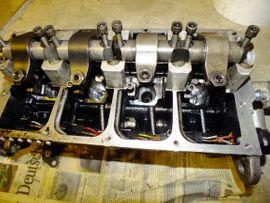 Motor 1 9TDI VW Gruppe: Kleinanzeigen aus Dieburg - Rubrik VW-Teile